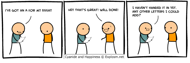 cyanide happiness net