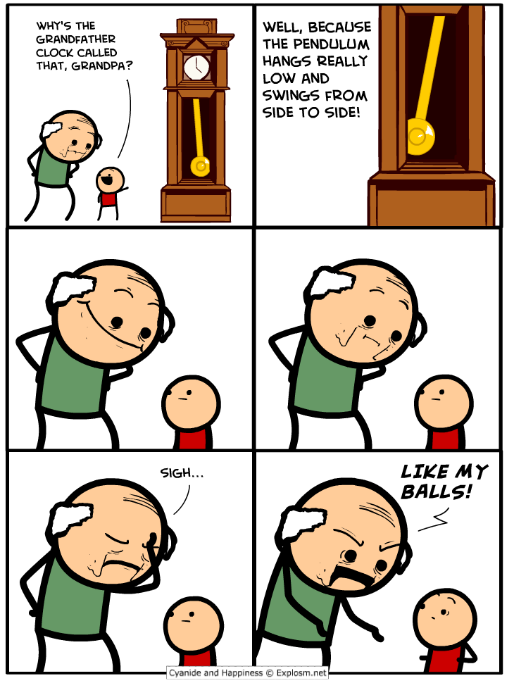 Cyanide Amp Happiness Explosm Net