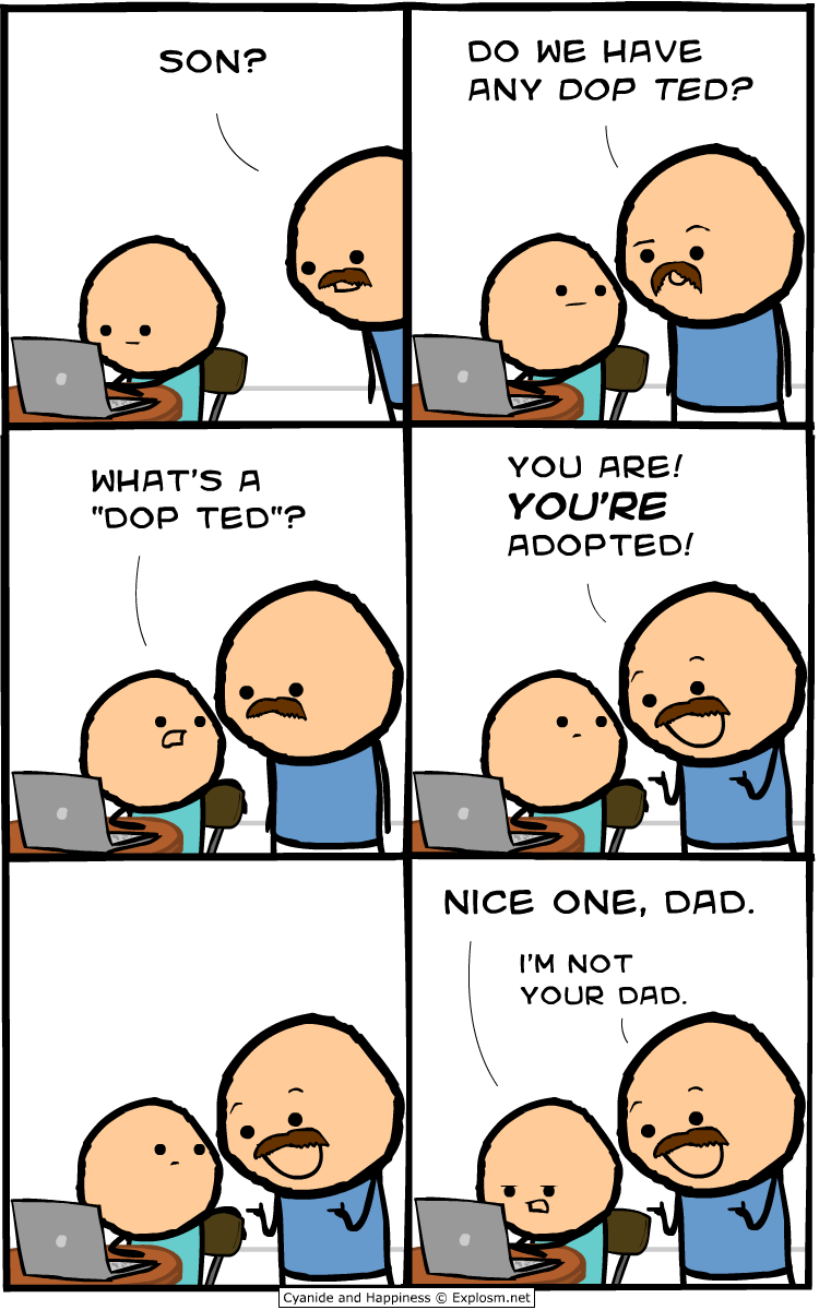 cyanide happiness explosm net