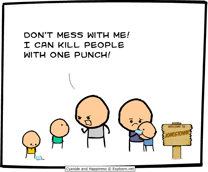 Comics Tagged Poison Explosm Search