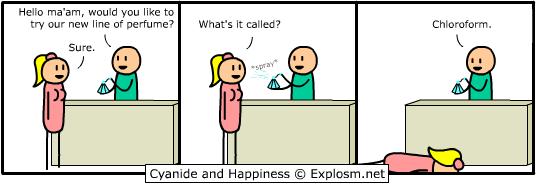 Cyanide Amp Happiness Explosm Net
