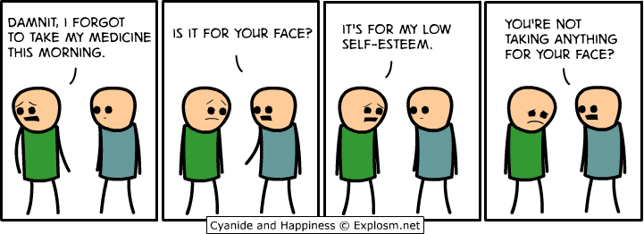 explosm comic