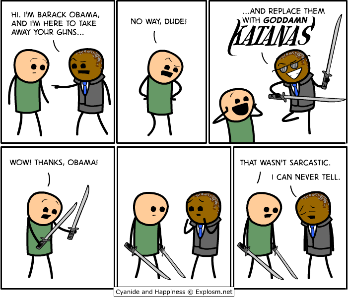 Cyanide happiness explosm sciox Image collections