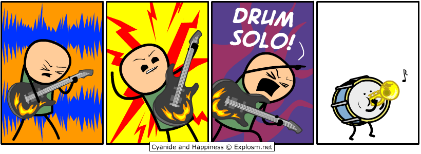 DrumSolo