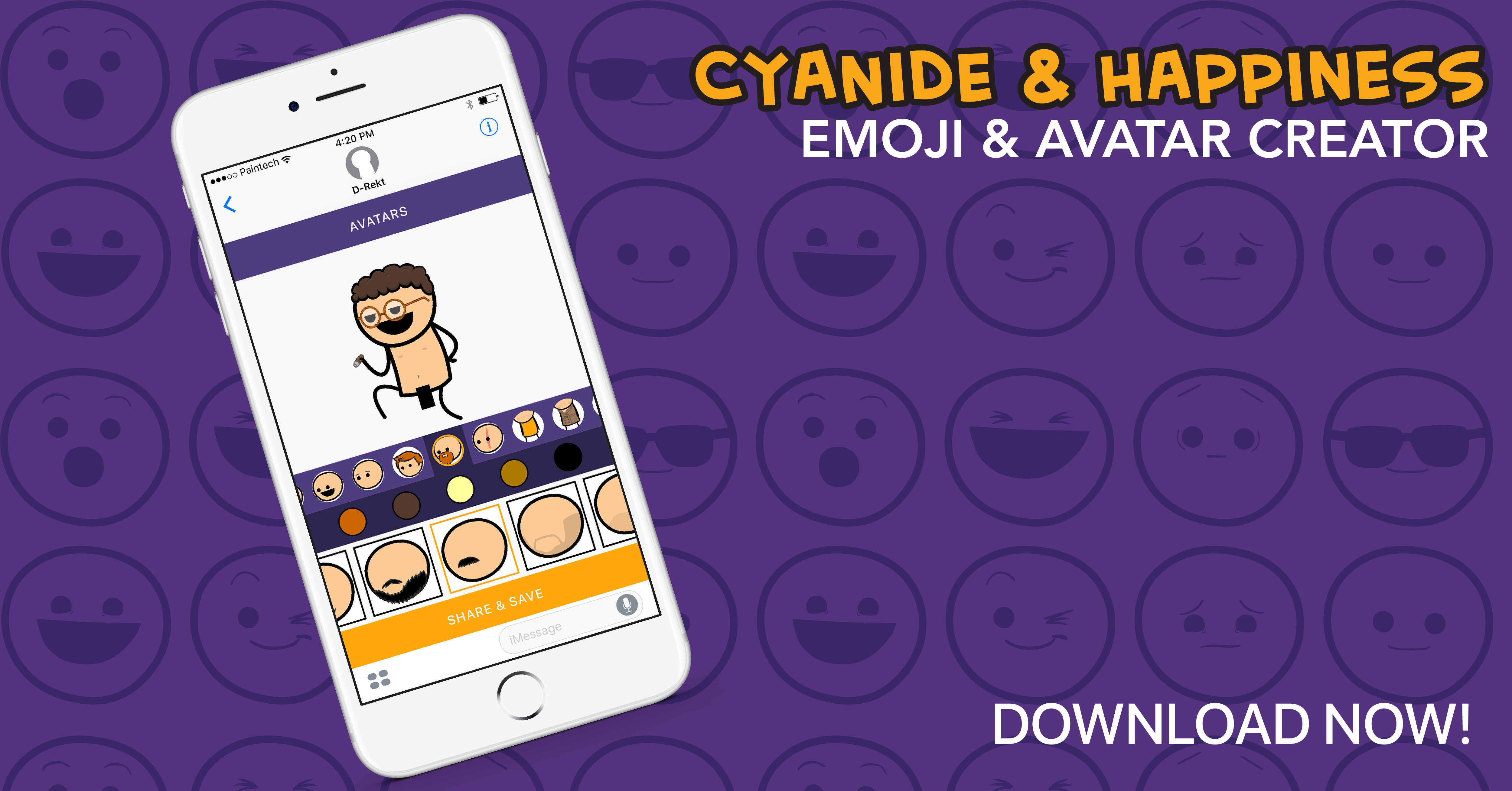 cyanide and happiness android apk