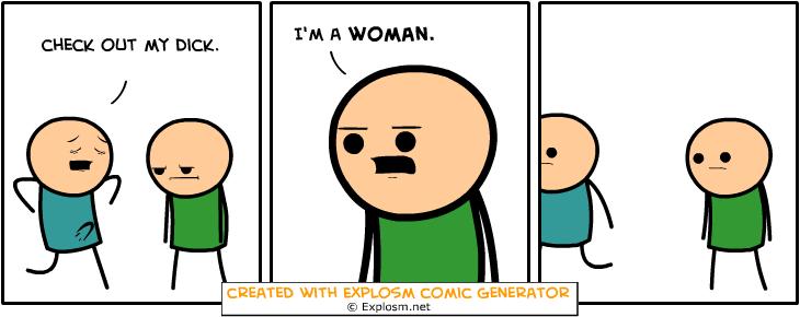 Random Comic Generator UtterPetsCoat