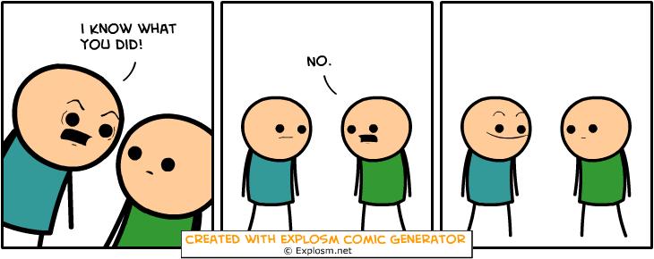 Random Comic Generator WonderfulHumorAttraction