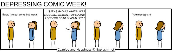 cyanide and happiness ass rape
